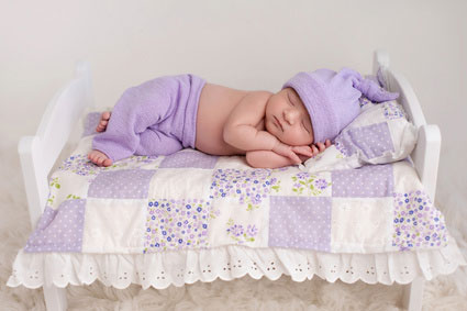 Patchwork Babydecken Ratgeber