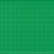 Schneidematte Schneidmatte Schneidunterlage 60 x 90 cm selbstheilend grün - topoffice24